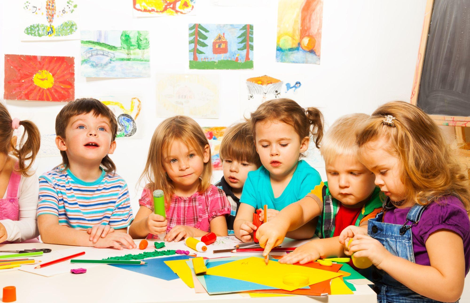 """Riapertura avviso pubblico per il reclutamento alunni scuola dell'infanzia Pon - FSE """"Lo zainetto delle mie emozioni"""""""