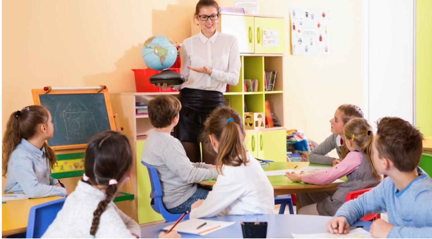 Avvio Corsi di potenziamento in Lingua Inglese (KET A2) e Francese (DELF A1)