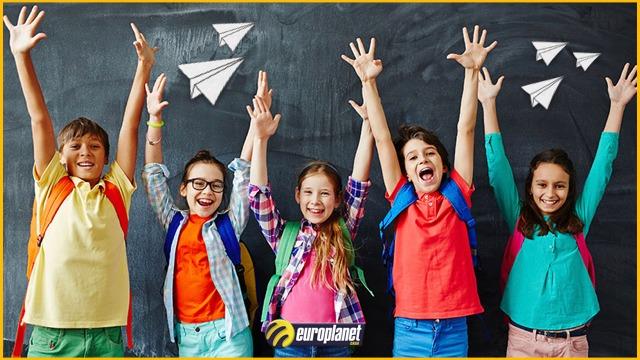 Anno scolastico 2020/2021: il 24 settembre si torna in classe!